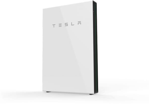 Tesla MPower
